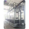 GTM-7200 Superdyma Closed Water Cooling Tower for Heat Pump