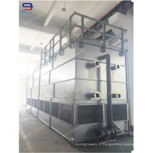 Produits chimiques de traitement de l'eau de chaudière de machine de refroidissement par l'eau / refroidisseur d'eau industriel de superdyma