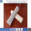 Saco de filtro do coletor de poeira da composição do PPS para a indústria da metalurgia