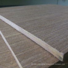 laminated gurjan plywood