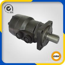 Орбитальный гидравлический двигатель Орбитальный гидравлический двигатель серии OMR / Bmr