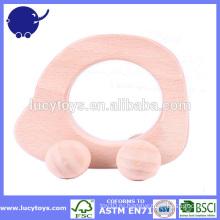 Деревянная игрушка для младенцев