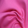 Tissu Jacquard élastique tissé en coton teint