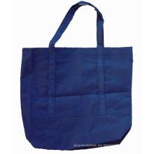 Bolso no tejido promocional vendedor caliente / bolso de compras no tejido