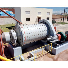 Ske Ball Mill for Gold Ore Dressing Production Line Competitive Price
