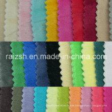 Velvet High-Grade Knitted Fabrics