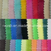 Velvet High-Grade Tecidos de malha
