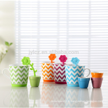 Wholesale cheap child ceramic tea set