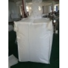 1.5 Ton Big Jumbo Bag para productos de fresado de embalaje