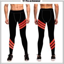 Medias de cintura alta para correr para los deportes