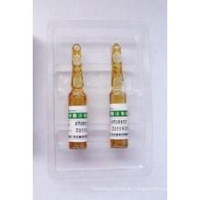 Inyección de bisulfito de sodio de menadiona de alta calidad