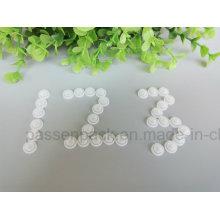 China Made Silikon-Gummi-Ventil für Flip-Top-Ventildeckel (PPC-SCV-04)