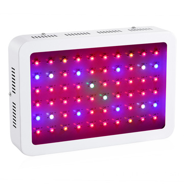 Spektrum Penuh Hidroponik 600W LED Grow Light
