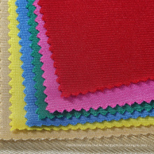 Polyester Warp Dazzle Fabrics Quality Bright Knitting Cloth