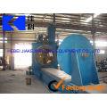 les machines de soudure de maille d'écran de tuyau d'acier inoxydable de Johnson pour le puits de forage