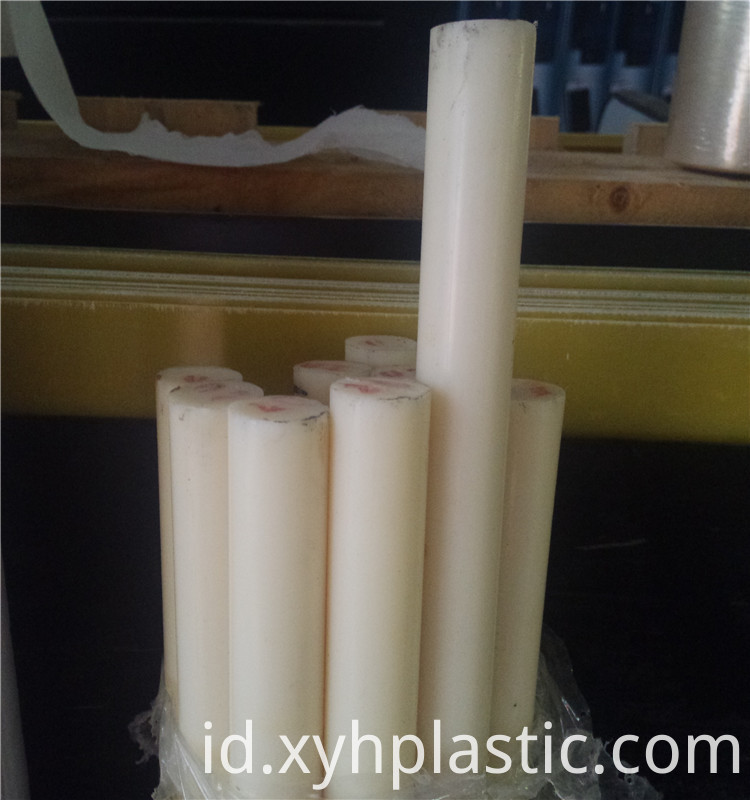 Engineering Plastic ABS Rod