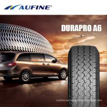 Fabricante de neumático de coche de alta calidad / DOT / Gcc / ECE