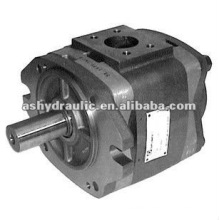 Duplomatic IGP of IGP-3,IGP-4,IGP-5,IGP-6,IGP-7 hydraulic internal gear pump