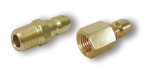coupling brass