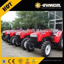 Lutong nuevo tractor 4x4 mini en venta 40HP 2WD LT400