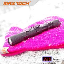 Maxtoch-SP5Q-5 Aluminium Körper LED wiederaufladbare kleine Sonne Taschenlampe