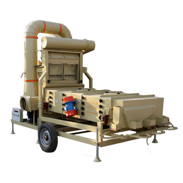 Fine Seed Grain Cleaning Machinery