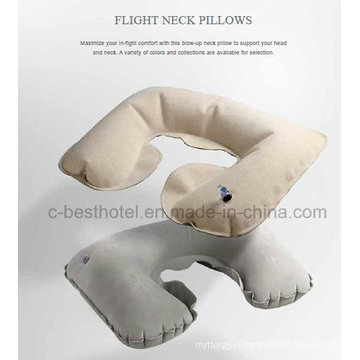 2016 Newst U Shape Air Inflatable Neck Pillow