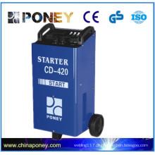 Carregador de bateria de carro CD-600b