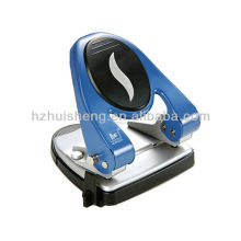 Two hole save power hand punch power tool