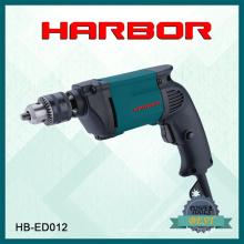 Hb-ED012 Harbour 2016 Hot vendendo pequena broca elétrica máquina de broca elétrica