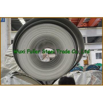 201 Precio de la chapa de acero corrugado ASTM