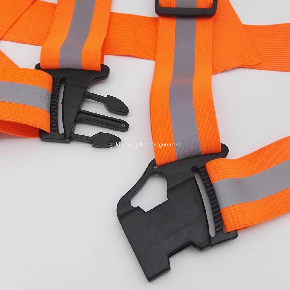 Safety Clothes Vest