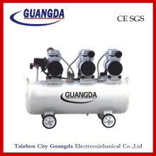 CE SGS 90L 850wx2 Oil Free Air Compressor (GDG90)