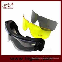 Militärische X800 Set Schutzbrille im freien Sportbrillen zum Verkauf