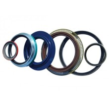 Train Locomotive Diesel Engine Oil Seal