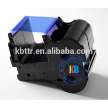 Placa de nome PP-RC3WHF para impressora PP-1080RE 60mm * 130 m fita da impressora