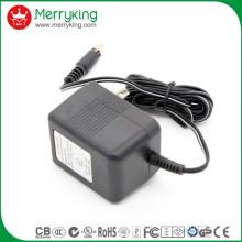 6W Linear Power Adaptor with UL