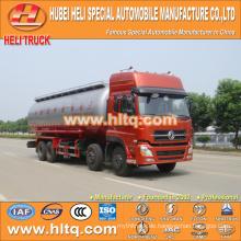 Gute Qualität heißer Verkauf für Verkauf DONGFENG Tianlong 8x4 HLQ5311GFLD 40M3 Zementpuder-LKW