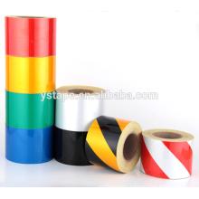 Wholesale high quality reflective hazard warning tape