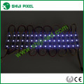 12v dc full color 3pcs smd5050 rgb led module