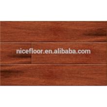 Long Feng Tan Suelos de madera dura