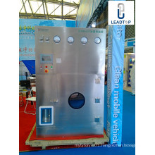Pass Box Sterilizer