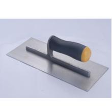 Wholesale High Quality Plastic Handle Handle Finishing Trowel General Polishing Hand Trowel Plaster Finishing Trowel