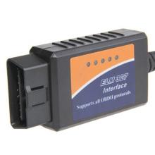 ELM327 USB Plastic V1.5 V2.1