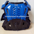 Motorcycle riding jacket chest protector armor nerve motorcycle jacket