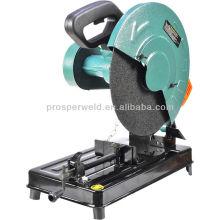 Corta-driven cortador, 355mm cortador com alta qualidade e preço competitivo
