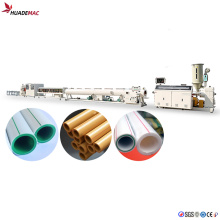 50-160mm PPR Water Pipe Extrusion Line