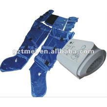 Máquina de desintoxicação de massagem de bolhas de ar