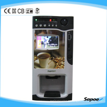 Sc-8703b Buena máquina expendedora de publicidad con pantalla LCD
