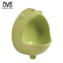 mini urinario de cerámica al por mayor de los niños